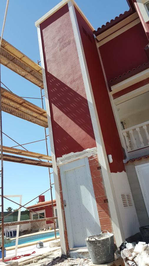 EN CONSTRUCCIÓN - ULTIMAS FASES