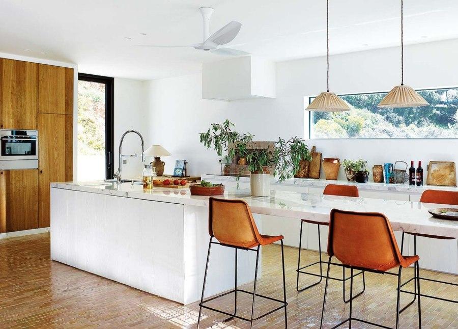 Encimeras que se convierten en mesas 2 en 1 ideas for Mesa encimera cocina