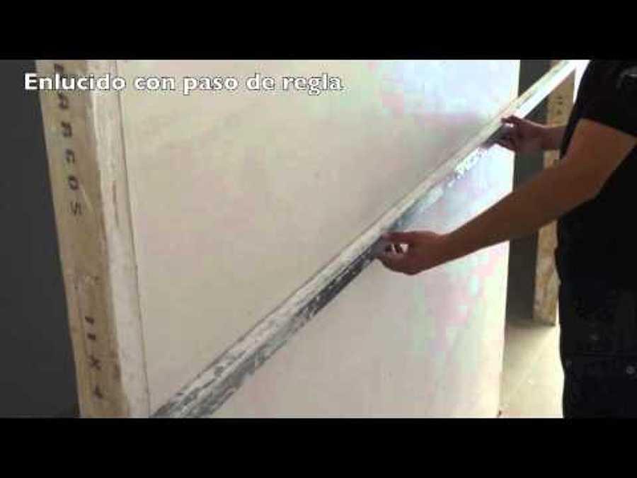 Foto: Enlucido de Yeso de Construcciones Y Reformas Fgonzu00e1lez #851622 ...