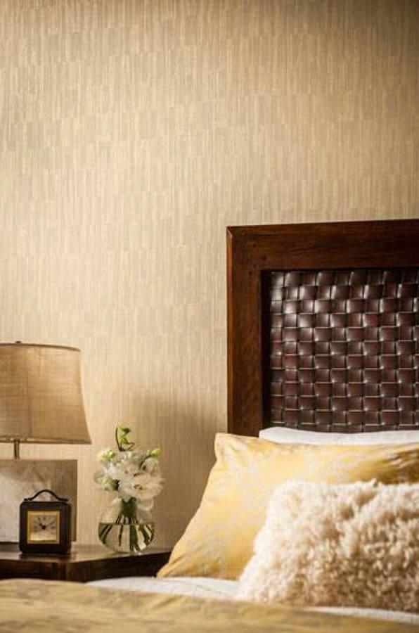 Ba os cocinas y dormitorios en madrid ideas reformas - Pared cabecero dormitorio ...