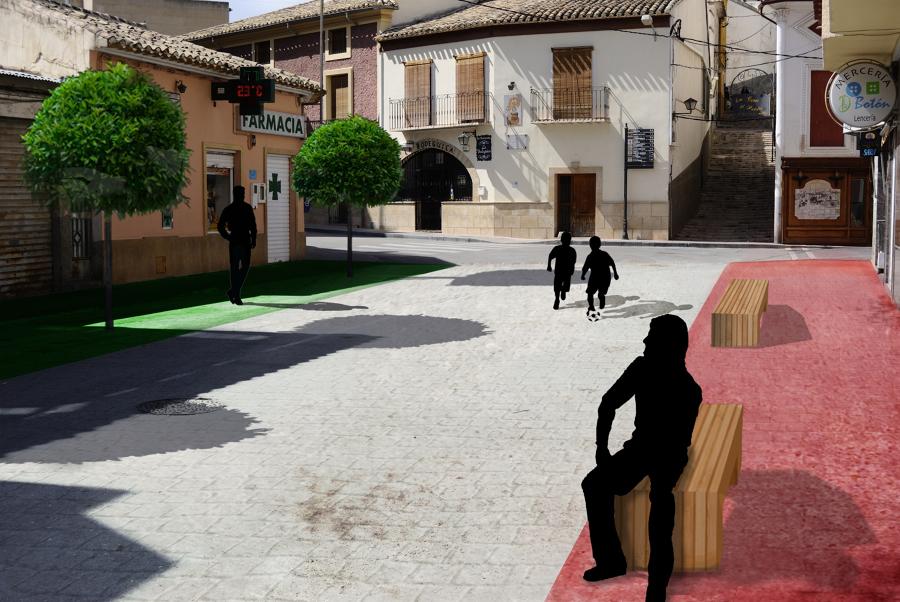 Entorno urbano