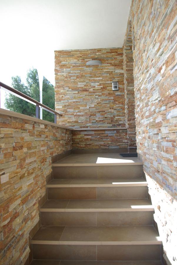 Proyecto construccion y decoraci n de viviendas pareadas for Decoracion construccion
