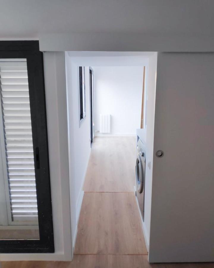Entrada a vestidor