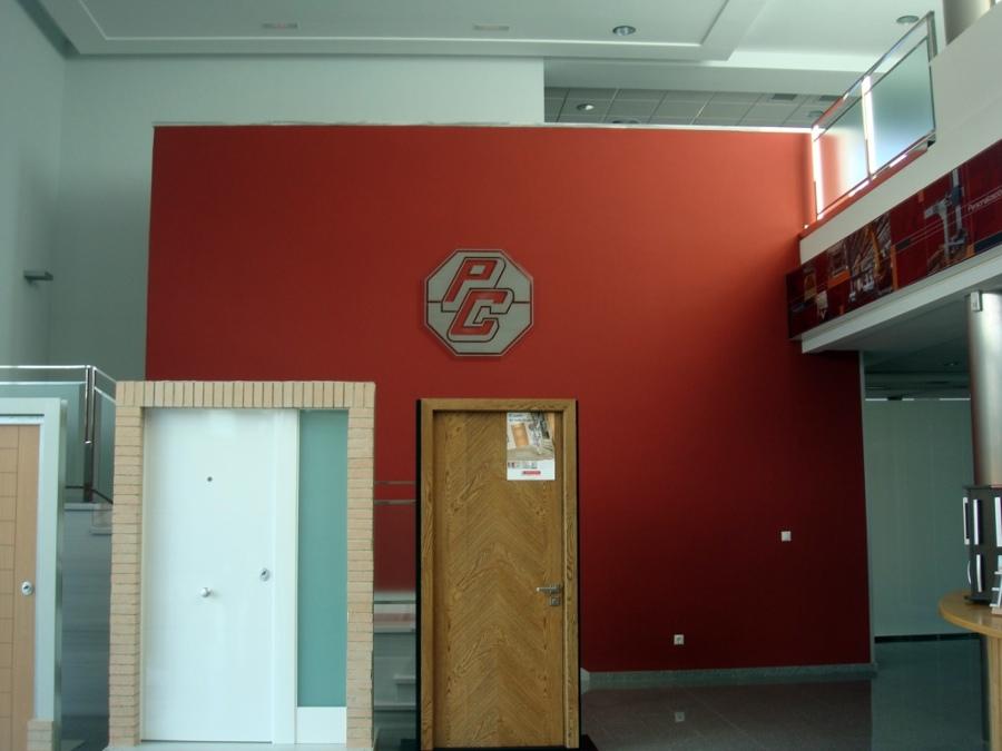 Construcci n de oficinas proyectos construcci n edificios for Construccion de oficinas
