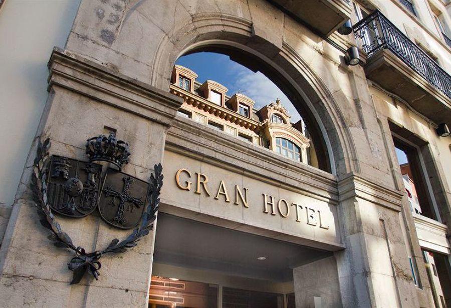 Entrada Principal al Hotel.