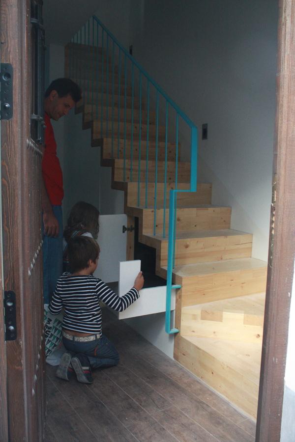Foto entrada de arquitectura sostenible sergio ram rez for Piscina ramirez granada