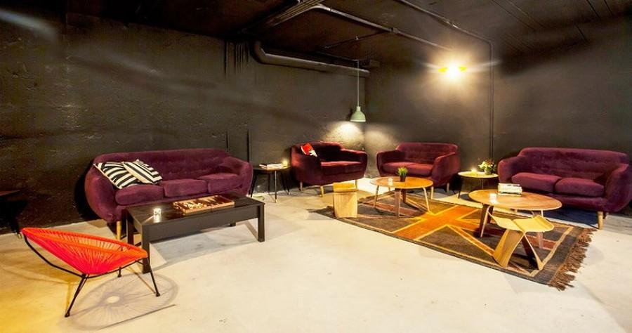 Equipación decoración de hoteles - La casita de la Planta