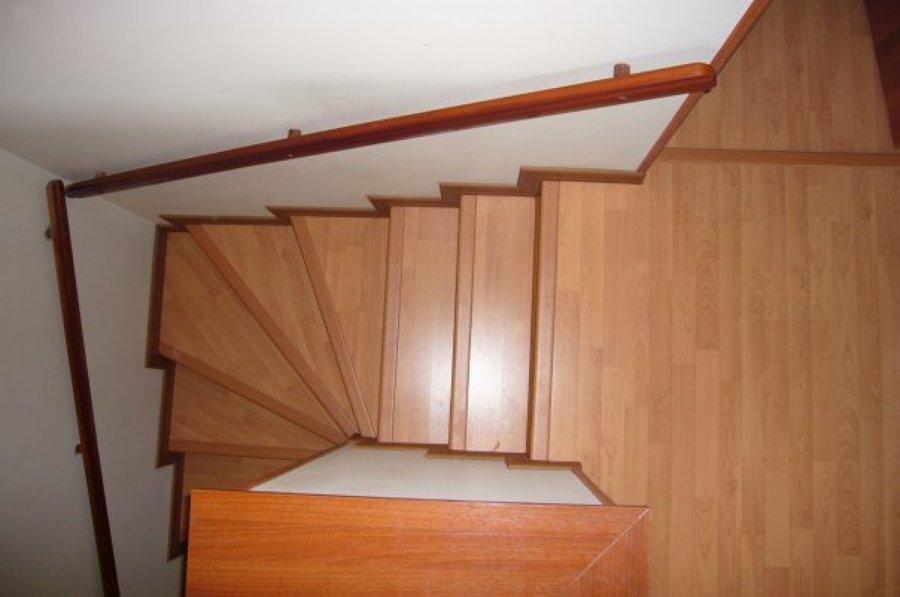 escalera en laminado