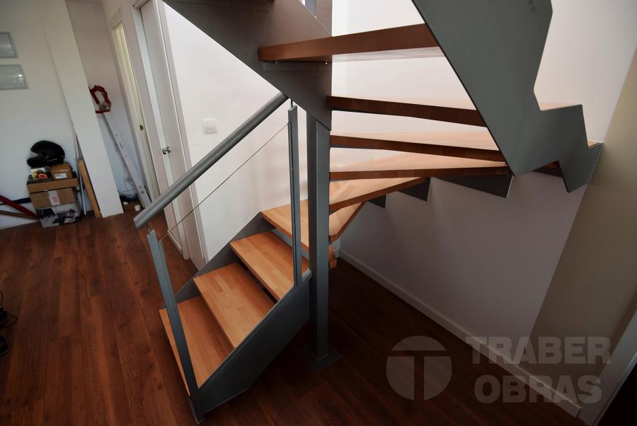 Escalera - foto 1