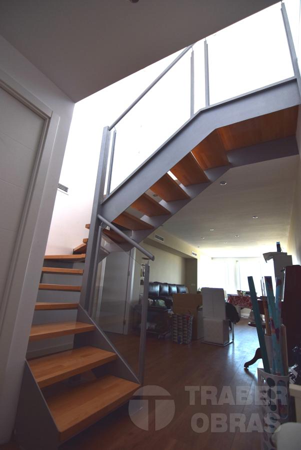 Escalera - foto 4