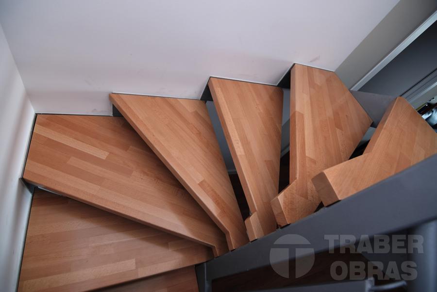Escalera - foto 6