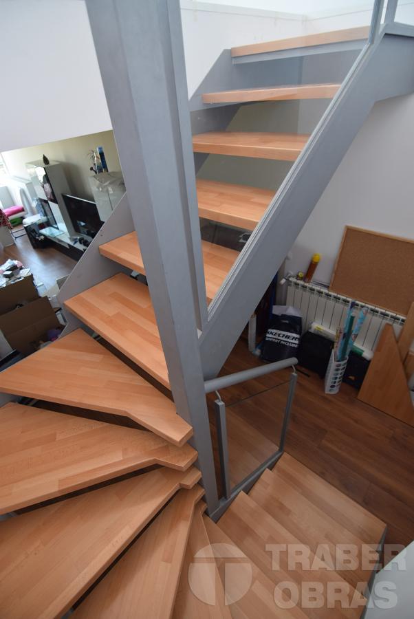 Escalera - foto 7
