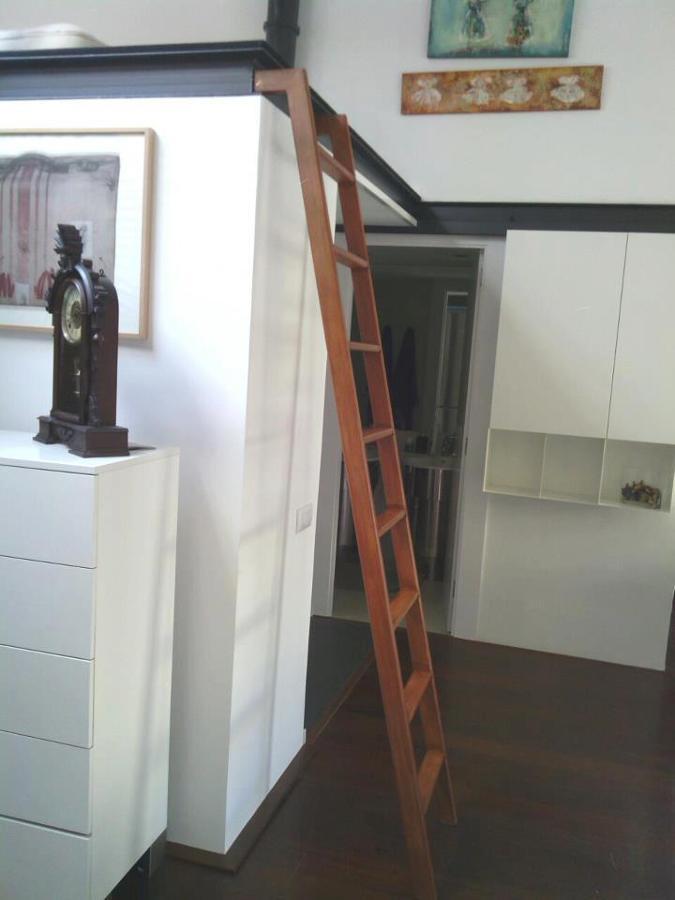 foto escalera marinera de fusteria medina 957060