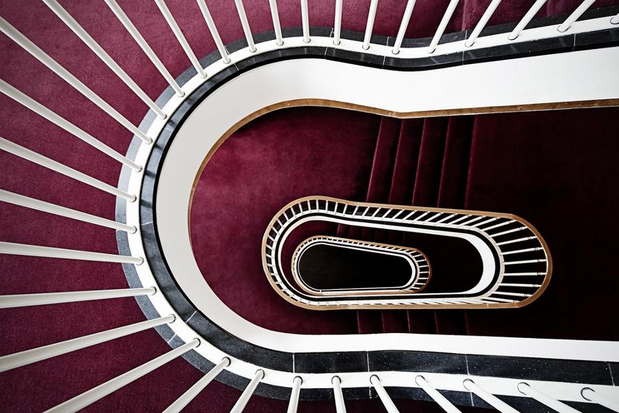 escalera roja habitissimo