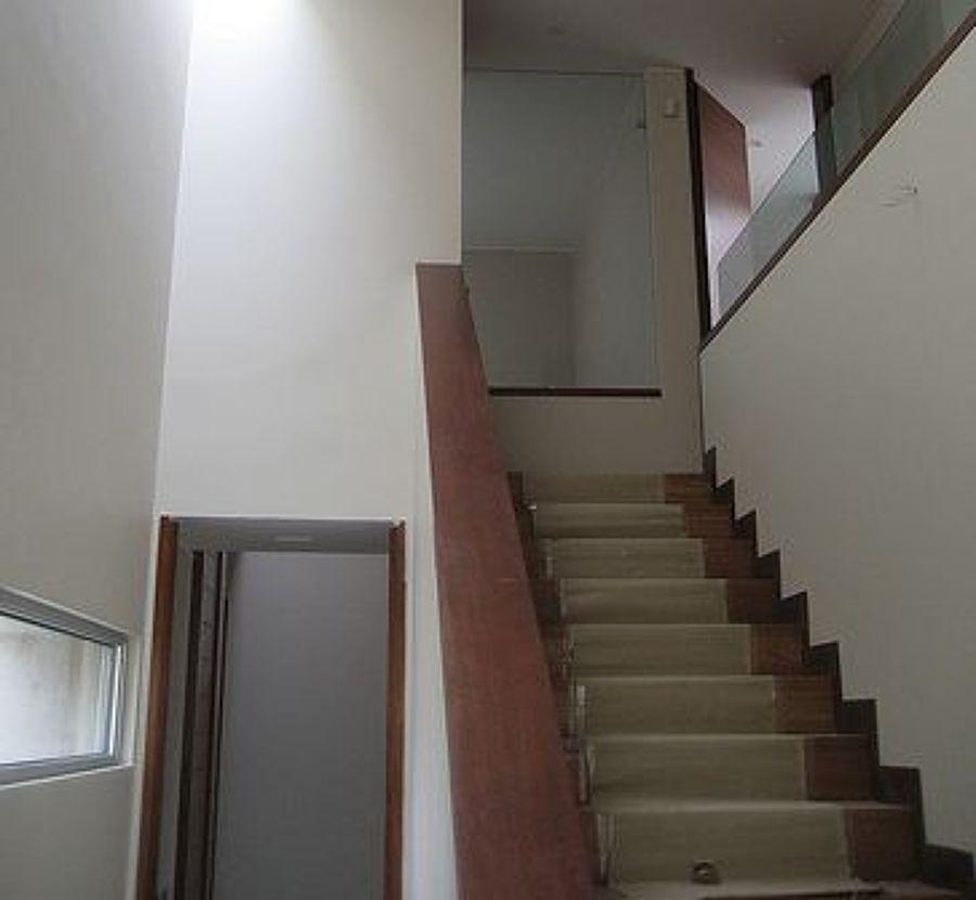 C mo construir una casa parte 3 forjado sanitario y for Como hacer una escalera economica