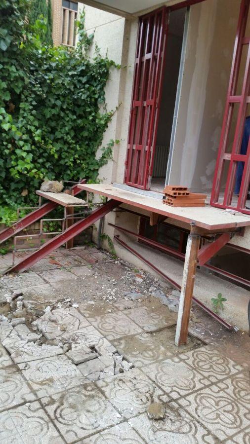 Foto escalera de reformas rapido barato 689744 habitissimo - Reformas de escaleras ...