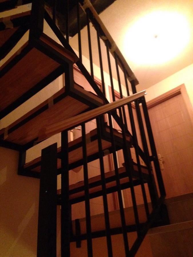Foto escalera de cerramientos curmovil s l 793451 - Cerramientos de escaleras ...
