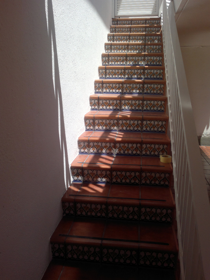 Foto escaleras exteriores de construcciones feraima - Escaleras de exterior de obra ...