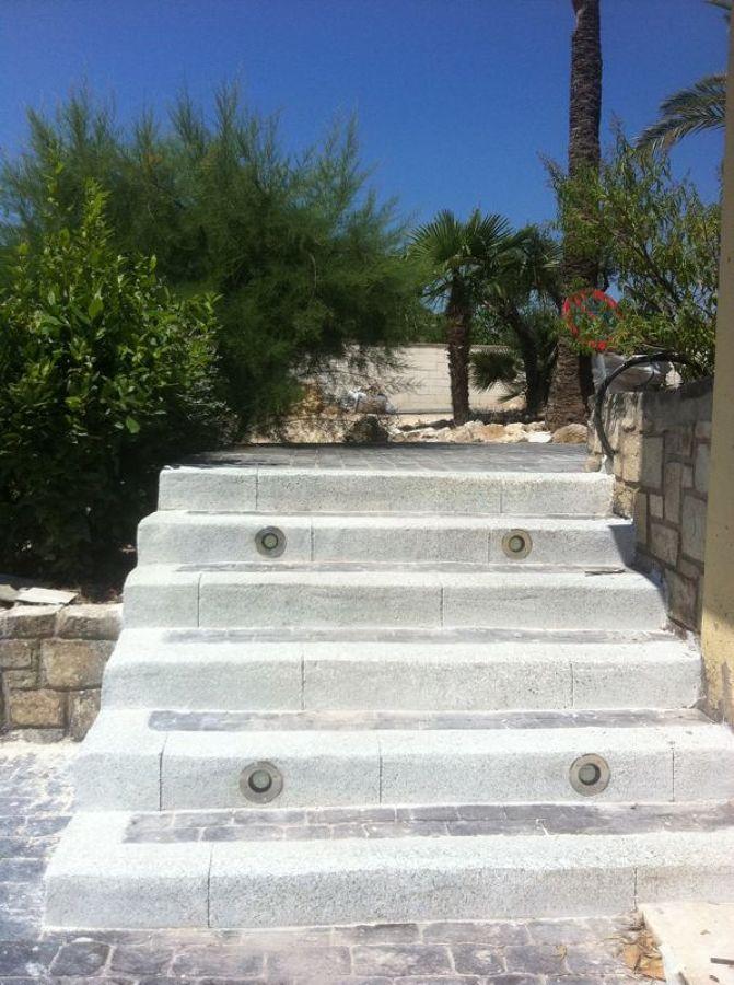 Escaleras de jardin cheap dreams playa mujeres golf u spa - Escaleras para jardin ...