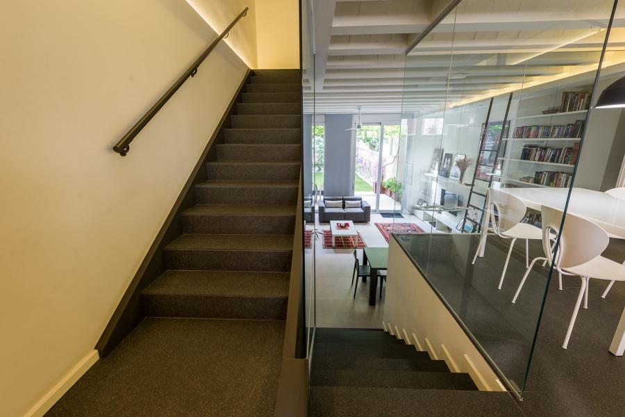 Escaleras | Maurici Serrahima - STANDAL