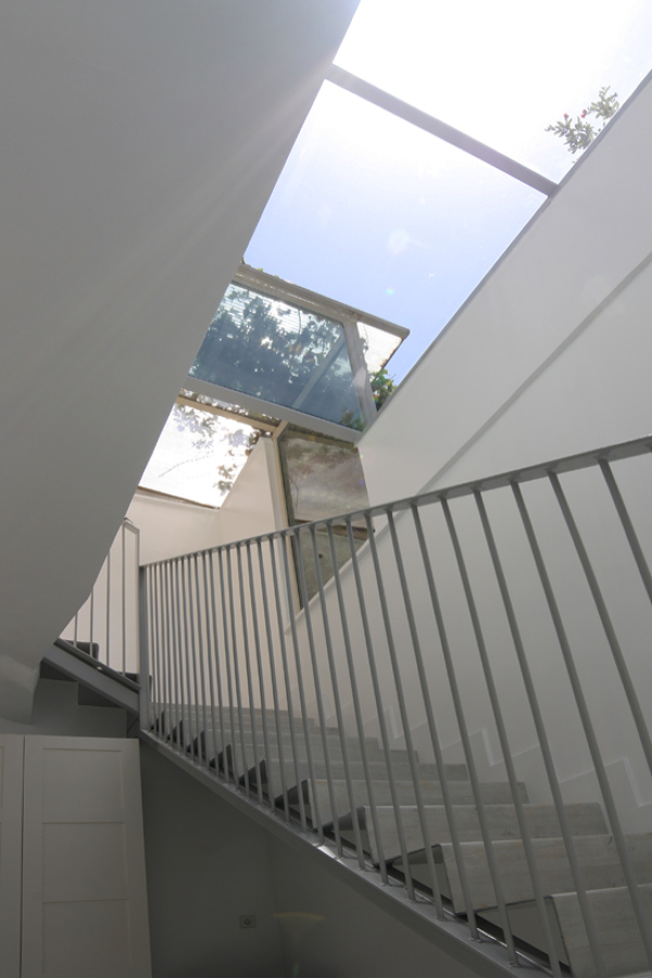 Escaleras MM House