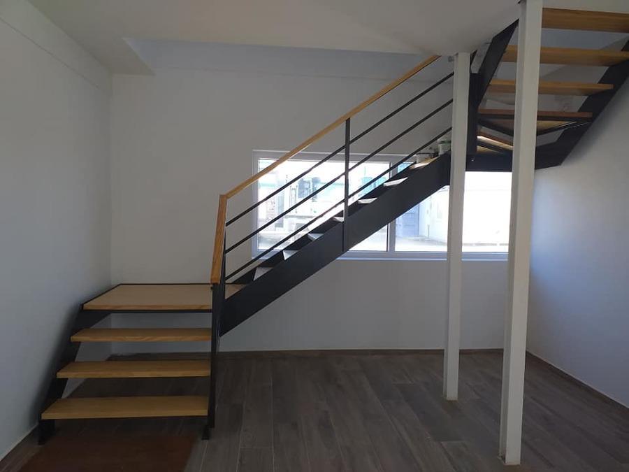 Escaleras planta 1