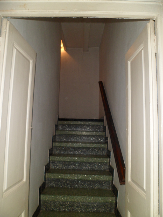Escales antigues