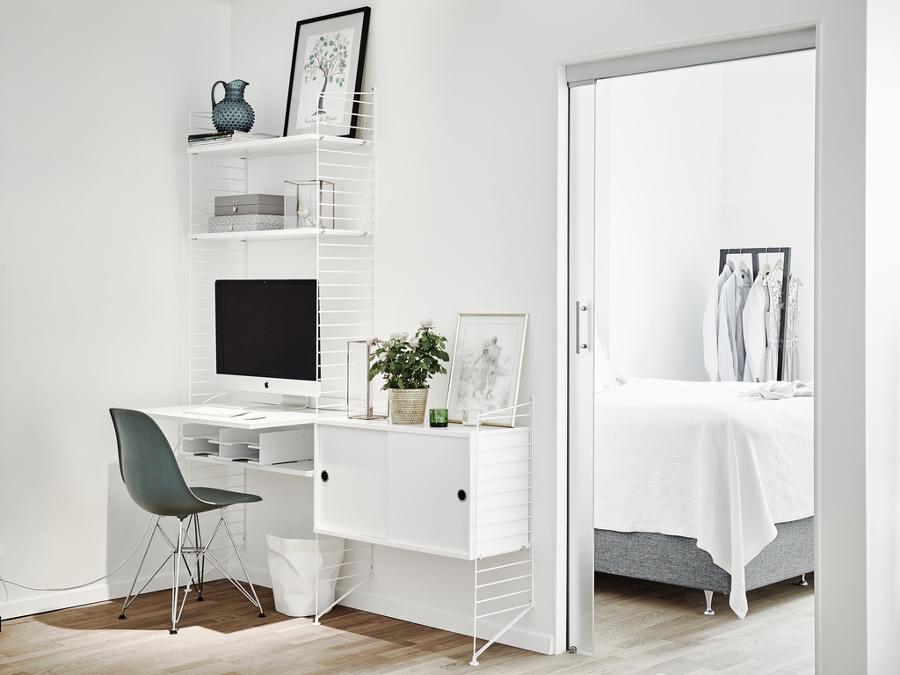 Foto escritorio de miv interiores 1209687 habitissimo - Miv interiores ...