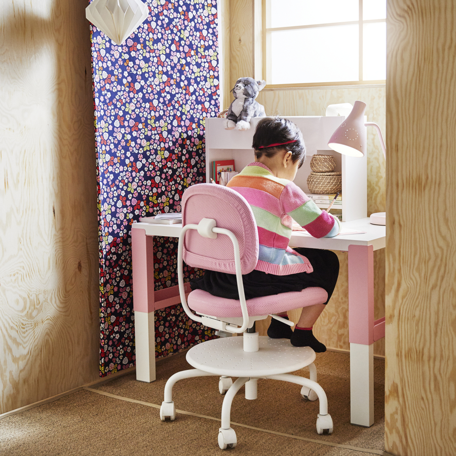 Escritorio infantil de IKEA