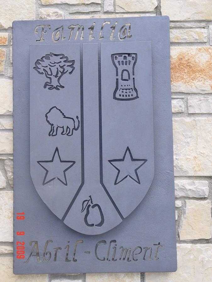 escudos familiares