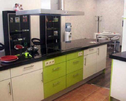 Foto escuela de cocina en villanueva de la ca ada de - Escuela de cocina zaragoza ...