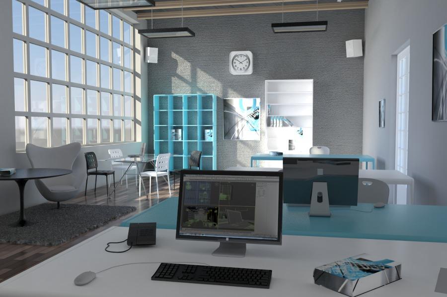 Oficinas madrid ideas reformas oficinas for Oficinas ss madrid