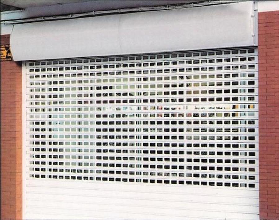 Especialistas en Cierres para su local o garaje.