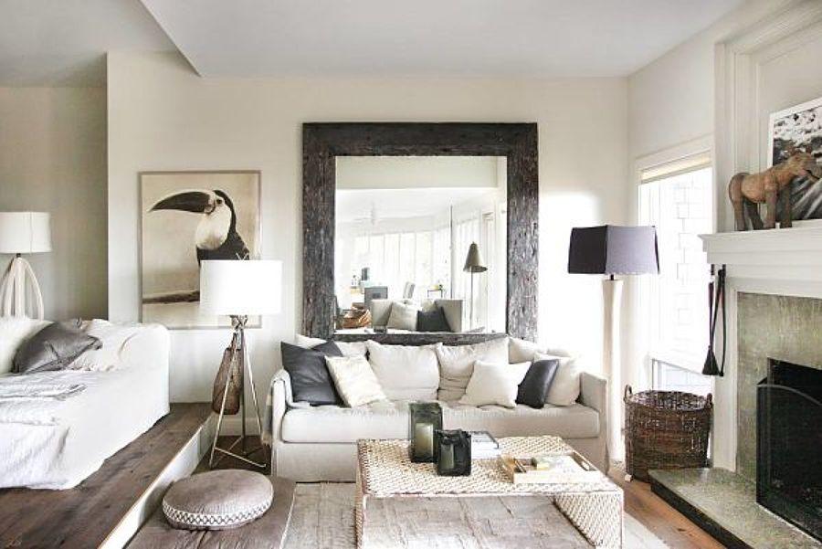 Trucos para limpiar los espejos de casa ideas limpieza for Espejos para casa