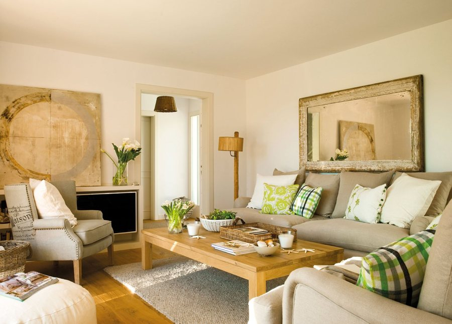 5 ideas para decorar tu casa con espejos ideas decoradores - Espejos para casa ...