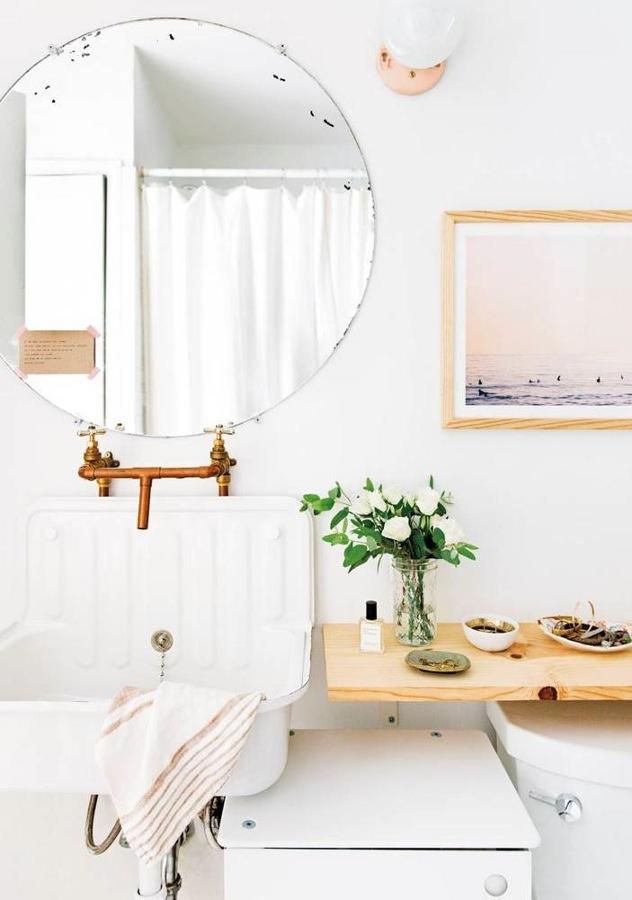 Espejos grandes espejos grandes para vestidor espejo for Espejos redondos grandes
