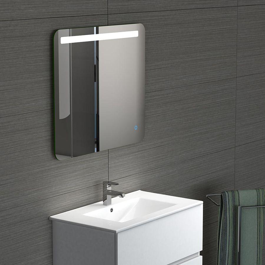 Espejos LED para baño online