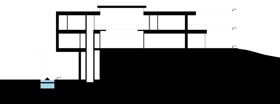 esquema basico de formato de vivienda.