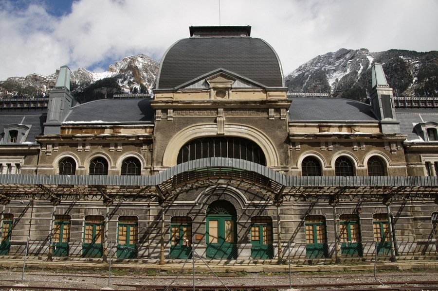 Estación-de-Canfranc-3