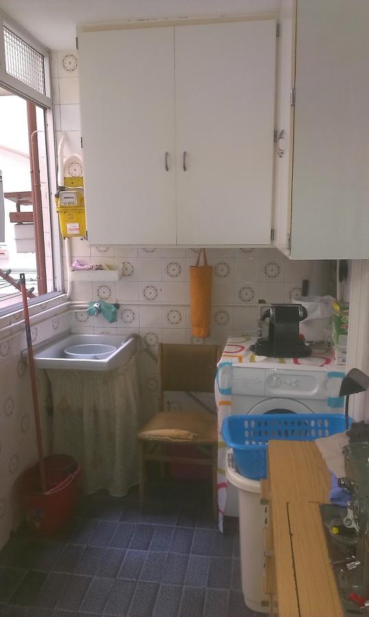 Reforma cocina integraci n de lavadero en cocina ideas for Cocinas pequenas con lavadero