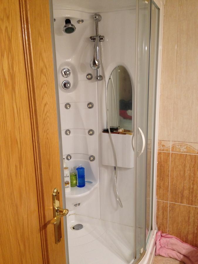 Estado de baño