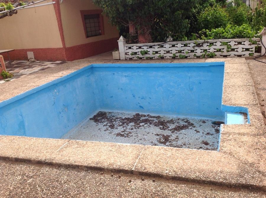 Rehabilitaci n piscina en zaragoza ideas reformas viviendas for Rehabilitacion en piscina
