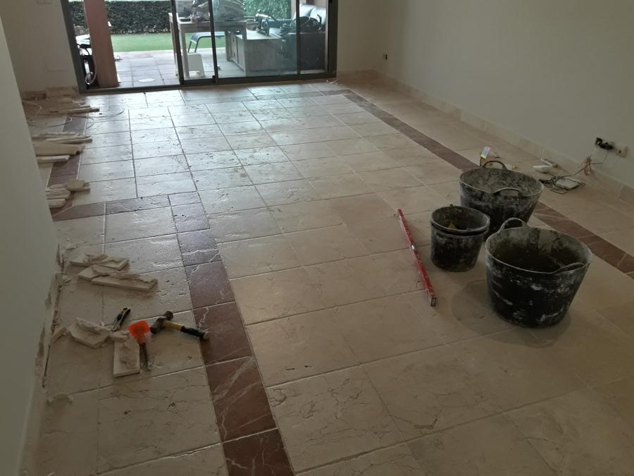 Instalaci n de suelo laminado en estepona ideas parquetistas - Instalar suelo laminado ...