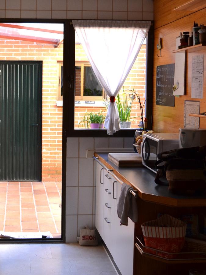 Reforma de cocina en alcala de henares ideas reformas - Cocinas en alcala de henares ...