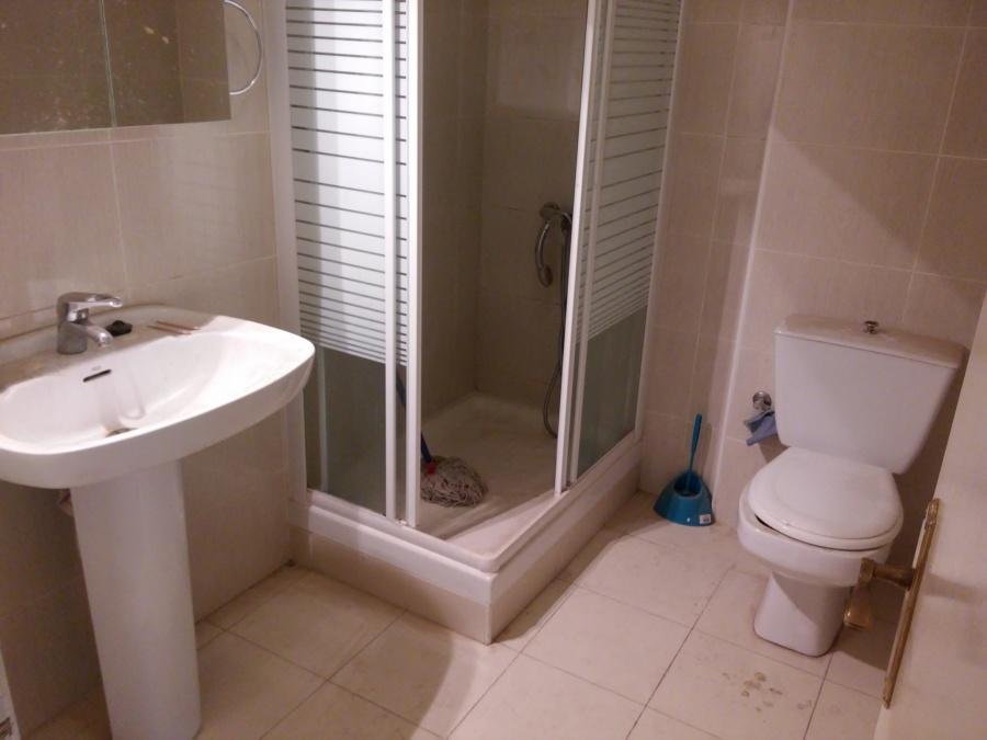 Estado original del baño
