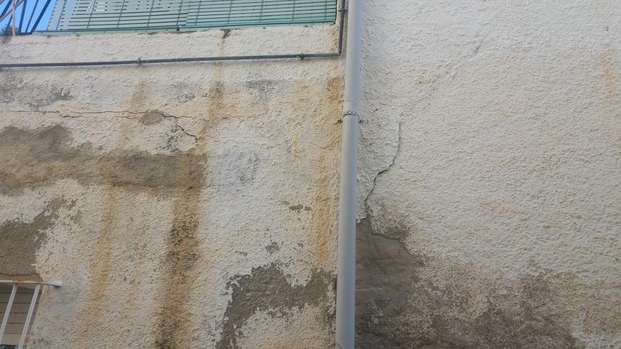 Estado posterior a la reparacion