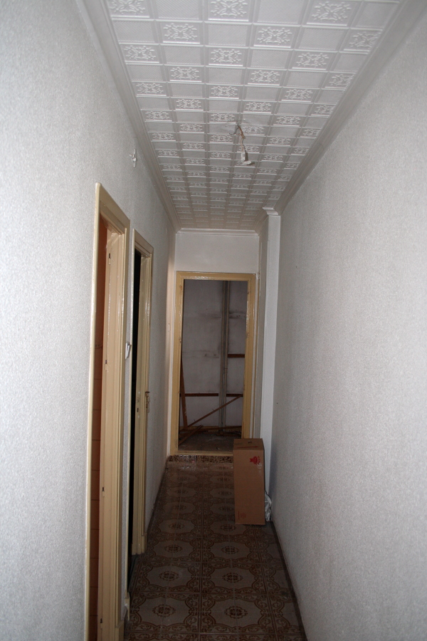 Reforma integral de un piso en murcia ideas reformas for Reforma total de un piso