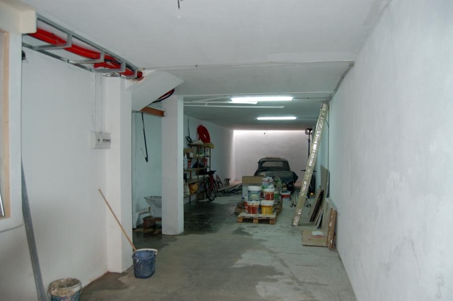 foto estado reformado garaje de catalana de rehabilitacio On garajes reformados