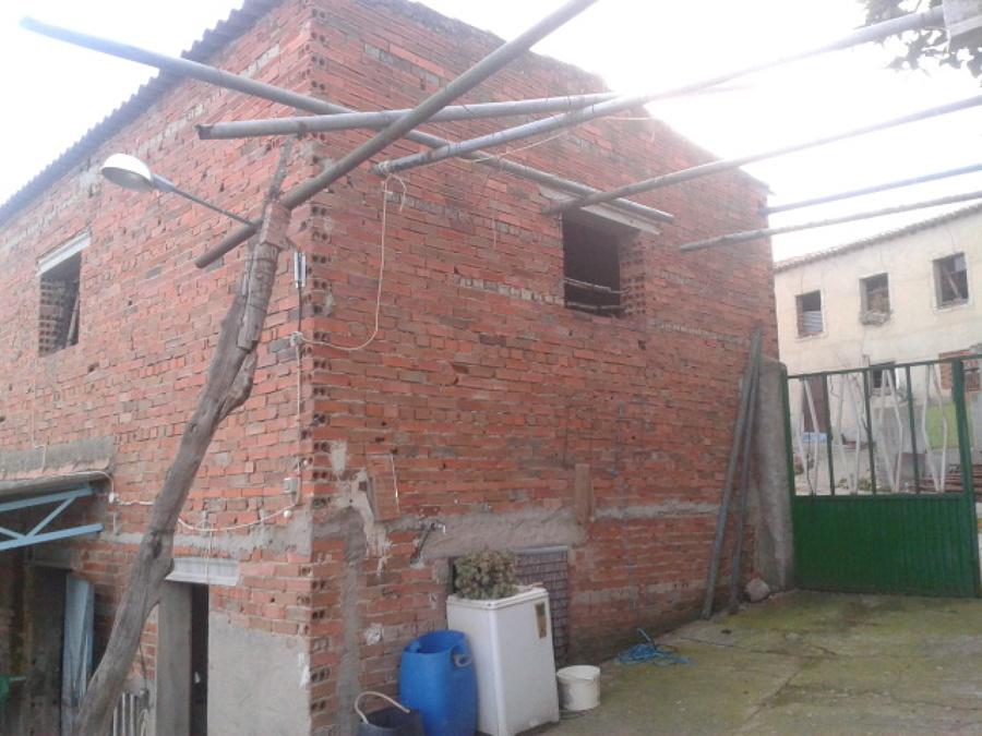 Rehabilitaci n de antigua nave ideas construcci n casas - Rehabilitacion de casas antiguas ...