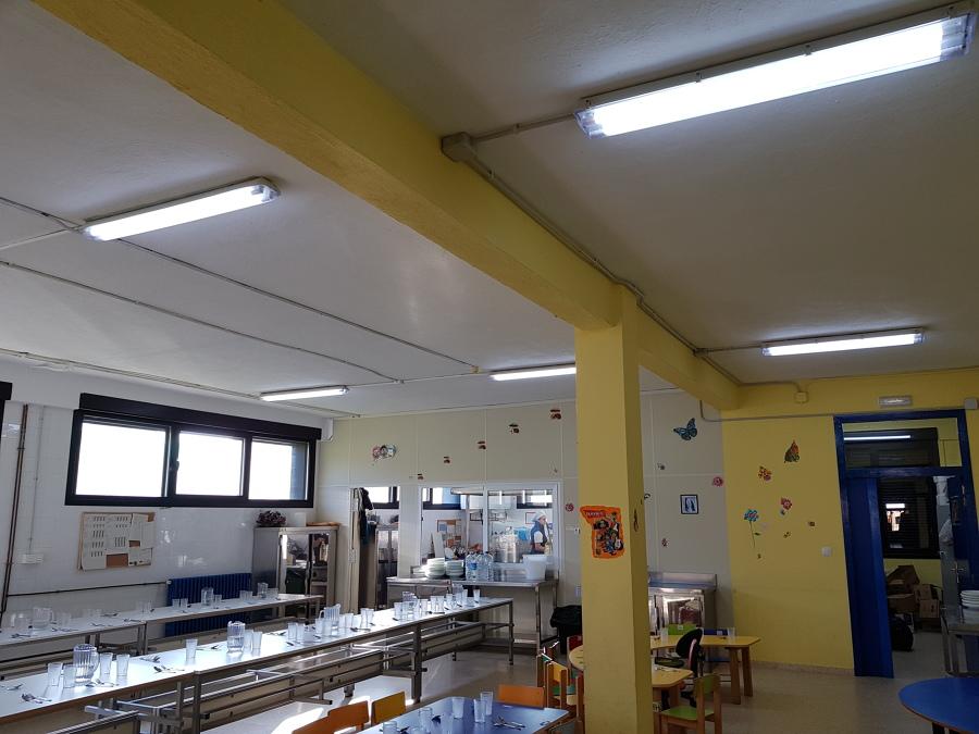 Estancas LED